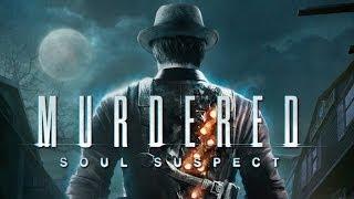 Murdered Soul Suspect : Vale ou não a pena jogar