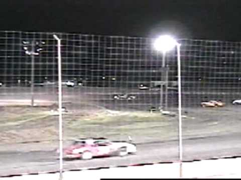 Street Stocks @ Lubbock Motor Speedway, July 19, 2003