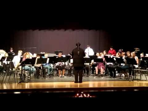 Medford Middle School Band