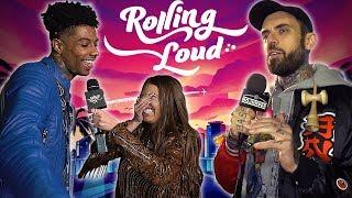 Rolling Loud LA 2019 - Day 1