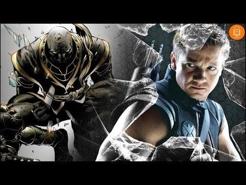 Hawkeye Becoming RONIN in Avengers Theory & Evidence
