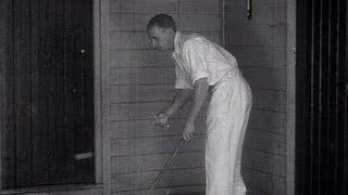 Don Bradman in How I Play Cricket