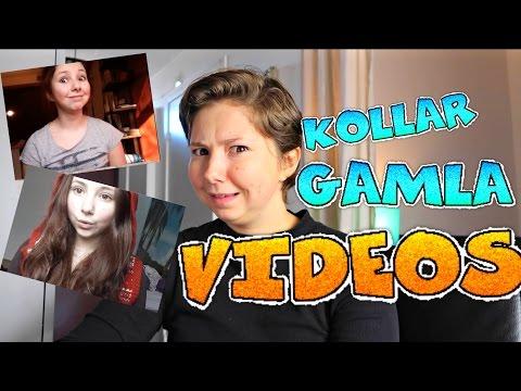 KOLLAR GAMLA VIDEOS