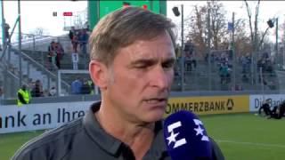 Deutschland v Portugal - u21 Länderspiel 28/03/17