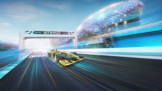 Abu Dhabi GP Binaural Sound | Etihad