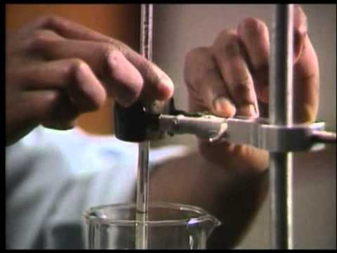 Safety Video by American Chemical Society (1991)