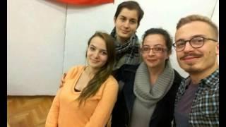 ICCTW - Dhuna ndaj grave, Radio Tirana thumbnail
