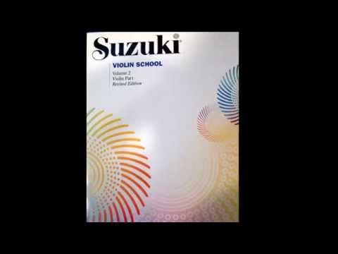 suzuki violin book 2 pdf download