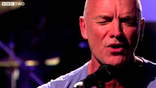 Sting - And Yet - Later... with Jools Holland - BBC Two