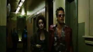 Отрывок из фильма Бойцовский клуб