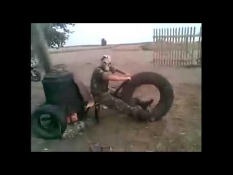 Армия Сборник смешных армейских приколов