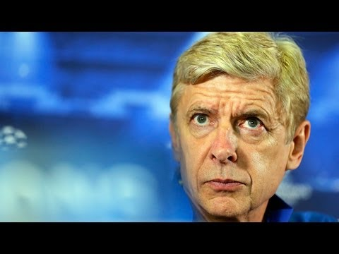 Arsenal's Arsène Wenger wary of Marseille's Champions League home advantage