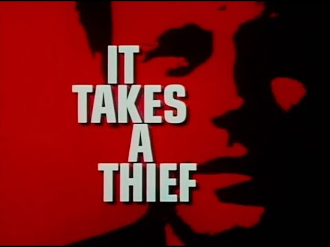 It Takes a Thief Theme (Intro & Outro)