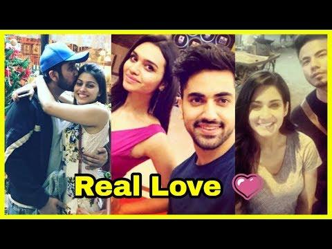 Real Life Love Partners of Namkarann actors| Zain imam and additi Rathore thumbnail