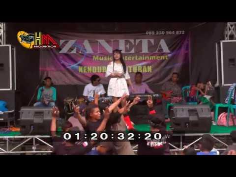 Lagu sayanti ZANETA