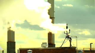 Steam Whistle at the University of Kansas