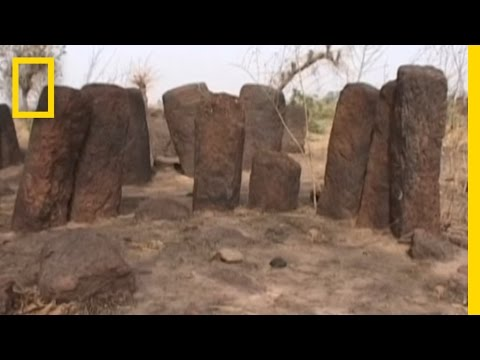 African Stonehenge? | National Geographic