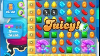 Candy Crush Soda Saga Level 285