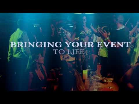 ROXY BAND - Spectacular show band | Live music for weddings, corporate events | Marrakech - MOROCCO