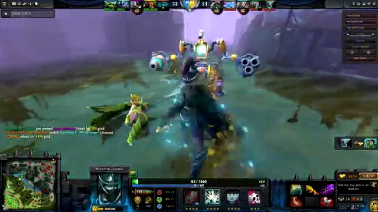 the effects of dota Below is an essay on effects of dota in students from anti essays, your source  for research papers, essays, and term paper examples.