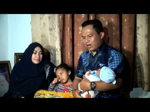 Lahirkan Anak Ketiga Istri Faank Wali Alami Pendarahan