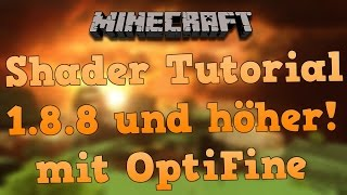 Minecraft Shader Tutorial 1.8 - 1.11