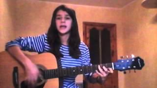 Воины света под гитару)