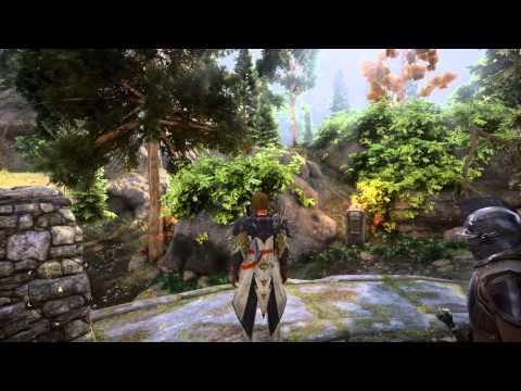 Dragon Age™: Inquisition Failure to Deliver quest
