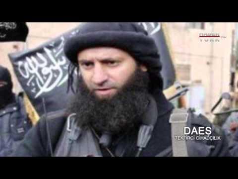 """DAEŞ """"Tekfirci Cihadçılık"""" Belgeseli 2. Bölüm 30 Nisan 2016"""