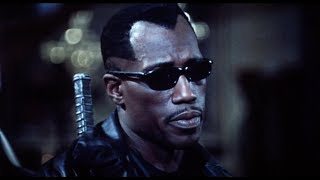 Bande annonce Blade II