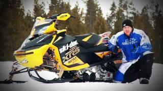 Snowmobile Sled Cover fits Ski-Doo MX Z X-RS E-TEC 800R 2011 2012 2013 2014