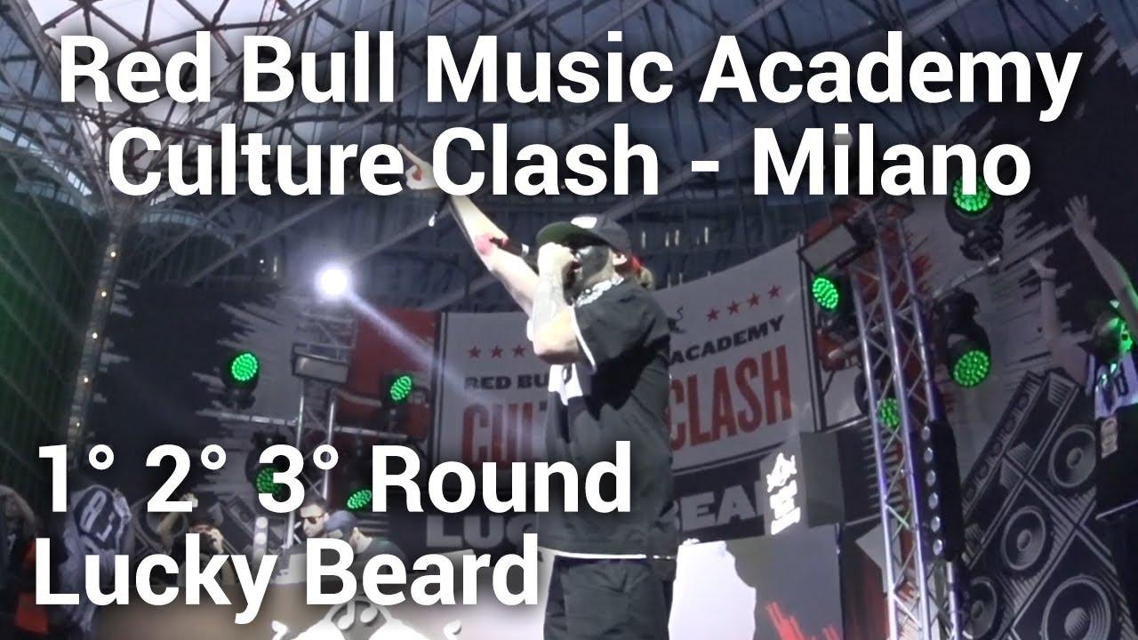 Round 3 culture clash book