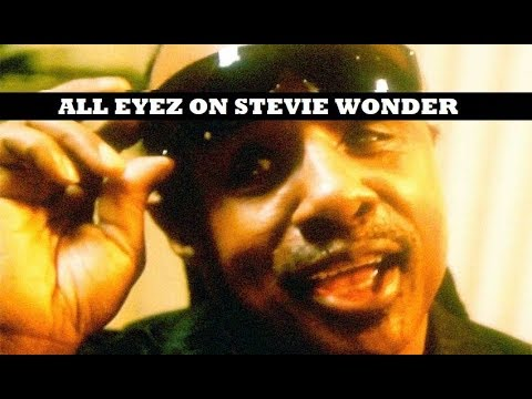 Stevie Wonder and Ray Charles EXPOSED By Quincy Jones - GQ Interview