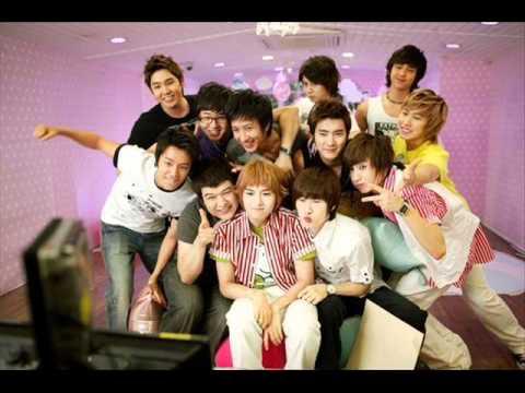 Super Junior - Happiness (Haengbok) (Female Version)
