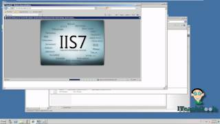 How to install and configure php on iis 2008 R2