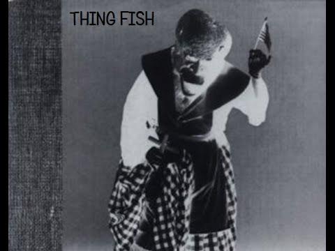 Frank Zappa's Thing Fish (Pre-Release Demo Version) [Remix]