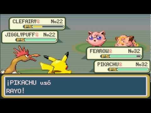 ESPECIAL 800 SEGUIDORES | Pokémon Verde Hoja - Episodio 13: ¡1 HORA ...