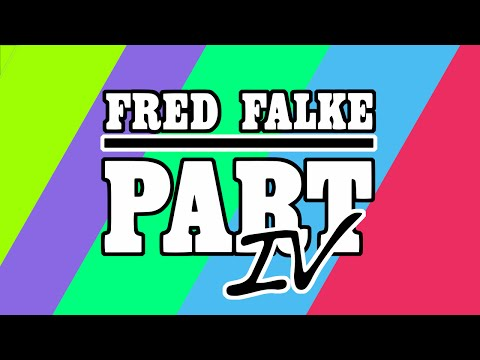 Fred Falke - Part IV (Full Album)