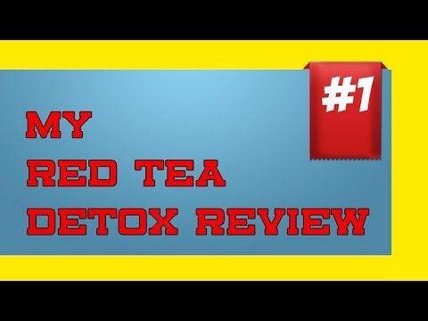 Red Tea Detox Review - Red Tea Detox Recipe pdf