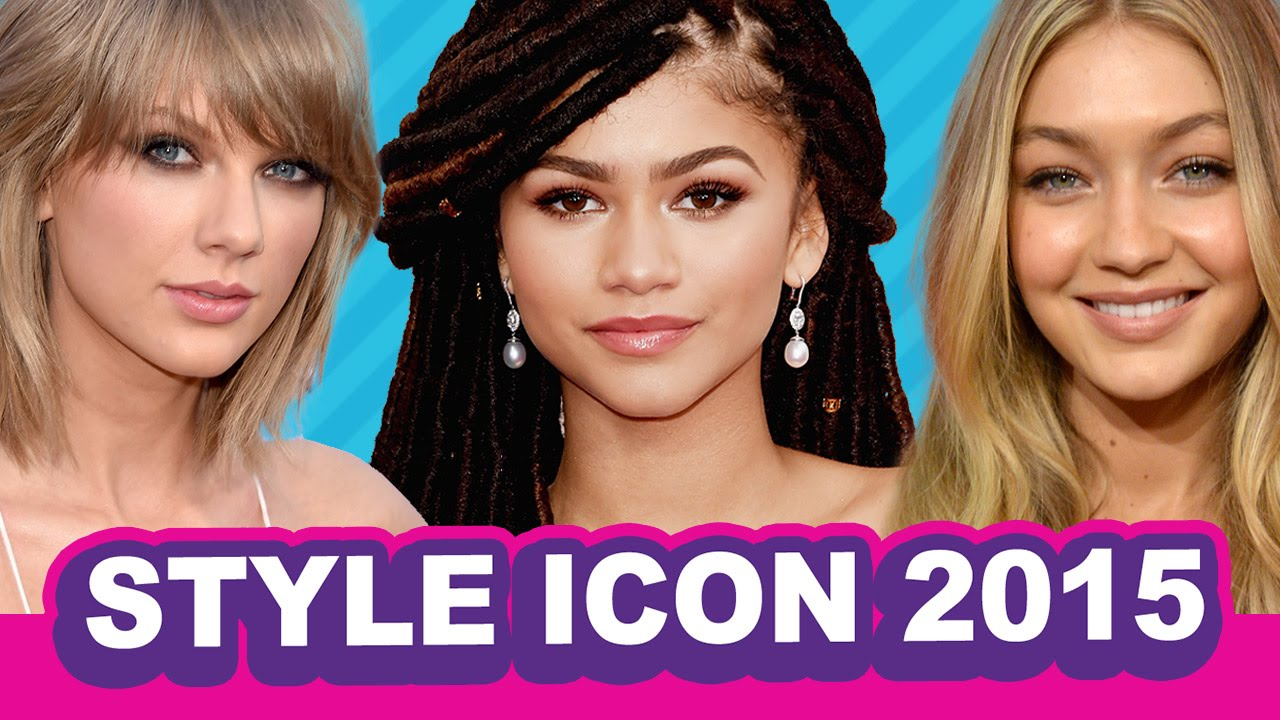 5 Celeb Fashion Icons Of 2015 Debatable Youtube