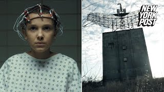 Video This is why 'Stranger Things' might be based on a true story   New York Post download MP3, 3GP, MP4, WEBM, AVI, FLV Juli 2018