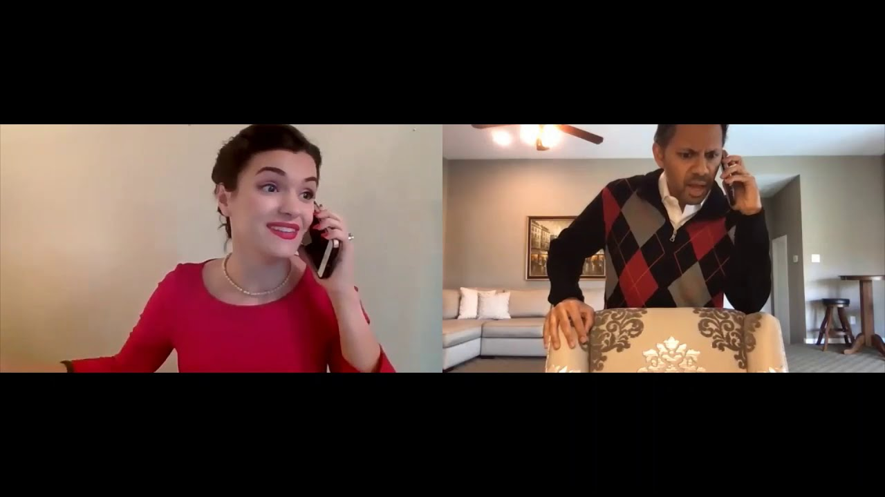 Download Marvelous Mrs. Maisel - Phone Call in Paris