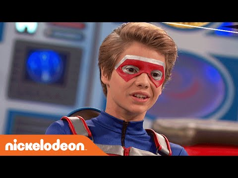 Henry Danger | Official Theme Song | Nick