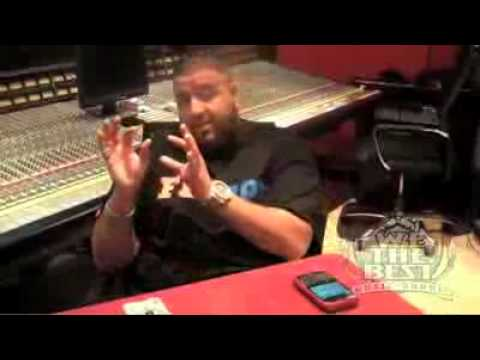 """DJ Khaled """"Road To Victory"""" Episode 5 / Victory In Stores February 23rd, 2010 Thumbnail image"""