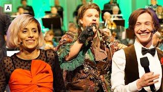 Gi meg slim - Daidalos, Shana og Anders - NRK Super
