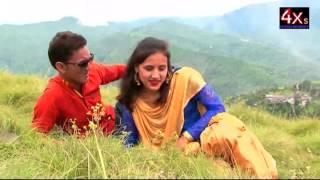 Jaunsari Song Karuna  Singer Sunny Dayal