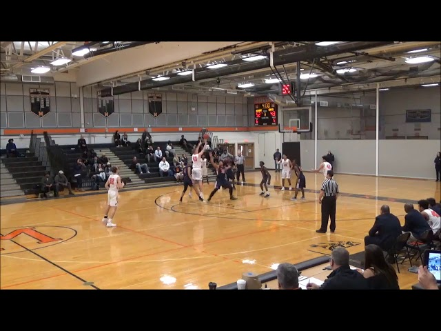 Game Highlights Boys' Varsity: Catskill 74 vs Schenectady 70 (F)