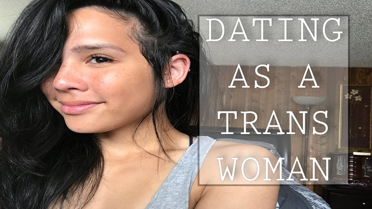 The Transgender Dating Dilemma