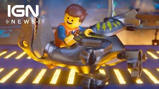 The LEGO Movie 2: The Second Part Underperforms Opening Weekend - IGN News