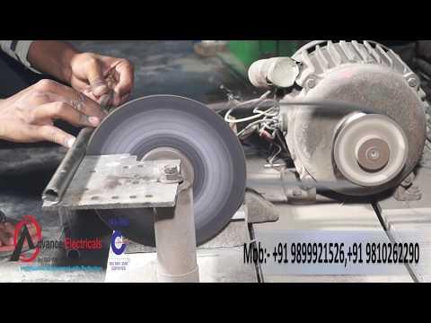 Advance Electricals Bio | Industrial Heaters Manufacturer | Heating Elements Manufacturer